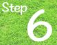 庭づくりの流れステップ6