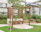 庭づくりの考え方